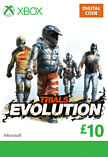 Trials Evolution Xbox Live