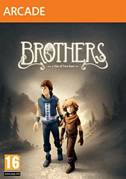 Brothers: A Tale of Two Sons for XBOX360