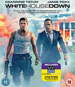 White House DownBlu-ray