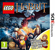 LEGO The Hobbit Videogame with Bilbo Baggins minifigure - Only at GAME 3DS