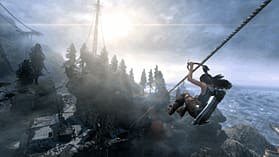 Tomb Raider Definitive Edition screen shot 6