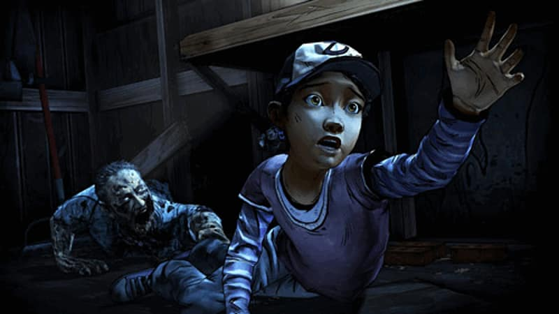 The Walking Dead Season 2 on Xbox Live for Xbox 360 at GAME