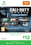 Call of Duty: Ghosts - Onslaught Xbox Live