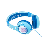 Peppa Pig Headphones - Peppa Clouds Red screen shot 2