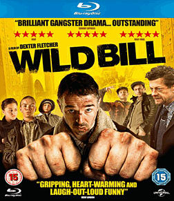 Wild BillBlu-ray