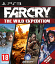 Far Cry: The Wild Expedition PlayStation 3
