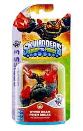 Hyper Beam Prism Break - Skylanders SWAP ForceToys and Gadgets
