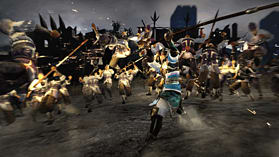 Dynasty Warriors 8: Xtreme Legends Complete Edition screen shot 4