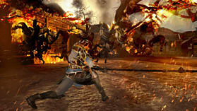 Dynasty Warriors 8: Xtreme Legends Complete Edition screen shot 8