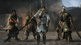 Dynasty Warriors 8: Xtreme Legends Complete Edition screen shot 9