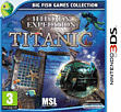 Hidden Expeditions: Titanic 3DS