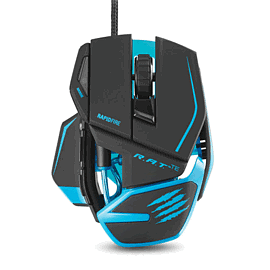 MadCatz R.A.T. Tournament Edition Mouse Accessories
