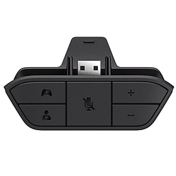 Official Xbox One Stereo Headset AdapterXbox One