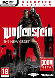 Wolfenstein: The New Order Occupied Edition - Only at GAME PC Games