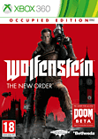 Wolfenstein: The New Order Occupied Edition - Only at GAME Xbox 360