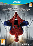 The Amazing Spider-Man 2 WiiU