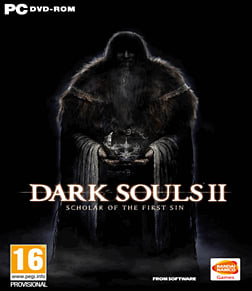 Dark Souls II: Scholar of the First Sin PC Games