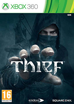 Thief Bank Heist Edition for Xbox 360 - also available on Xbox One
