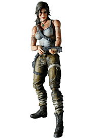 Tomb Raider Play Arts Kai - Lara CroftToys and Gadgets