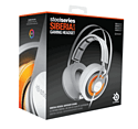 SteelSeries Siberia Elite White Headset Accessories