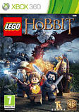 LEGO The Hobbit Videogame Xbox 360