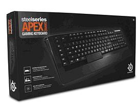 SteelSeries Apex [Raw] Gaming Keyboard Accessories
