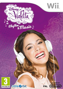 Violetta for Wii