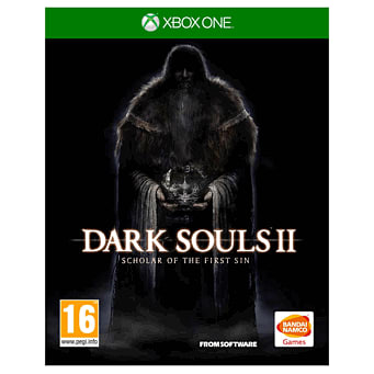 Dark Souls 2 Scholar of The First Sin on XBOX One at GAME.co.uk