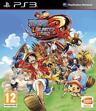 One Piece Unlimited World Red Editor's Choice at GAME.co.uk