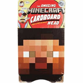Minecraft Box HeadsClothing and Merchandise
