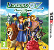 Legend of Oz: Dorothy's Return 3DS