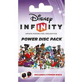 Disney INFINITY Power Discs Pack - Series 3Toys and Gadgets