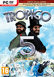 Tropico 5 - Limited Special Edition PC Games