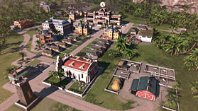 Tropico 5 - Limited Special Edition screen shot 4