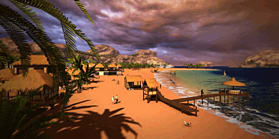Tropico 5 - Limited Special Edition screen shot 2