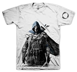 The Elder Scrolls Online T-shirt - Breton - LargeClothing and Merchandise