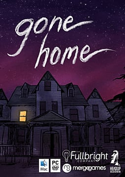 Gone HomePCCover Art