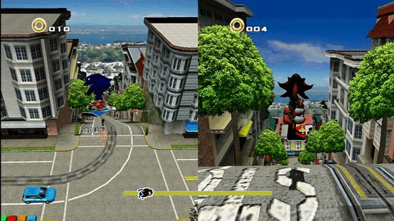 buy sonic adventure 2 on playstation network free uk delivery game
