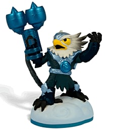 Jet-Vac - Skylanders SWAP ForceToys and Gadgets