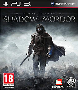Middle Earth: Shadow of MordorPlayStation 3