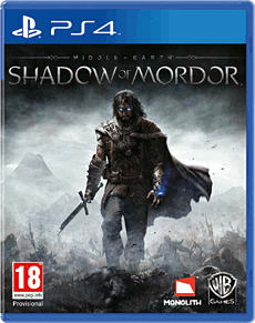 Middle Earth: Shadow of Mordor at GAME.co.uk
