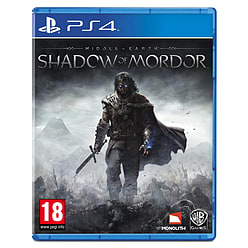Middle Earth: Shadow of MordorPlayStation 4