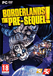 Borderlands: The Pre-Sequel PC Games