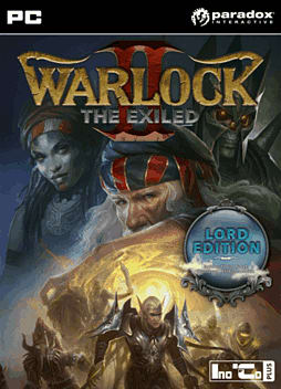 Warlock 2: The Exiled - Lord Edition for PC