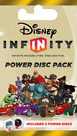 Disney INFINITY Tron Sky Power Disc PackToys and Gadgets