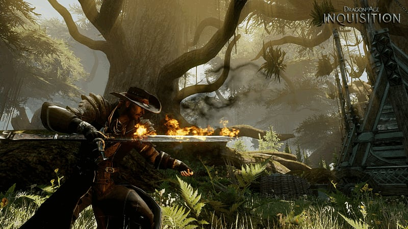 Dragon Age: inquisition Review Round Up