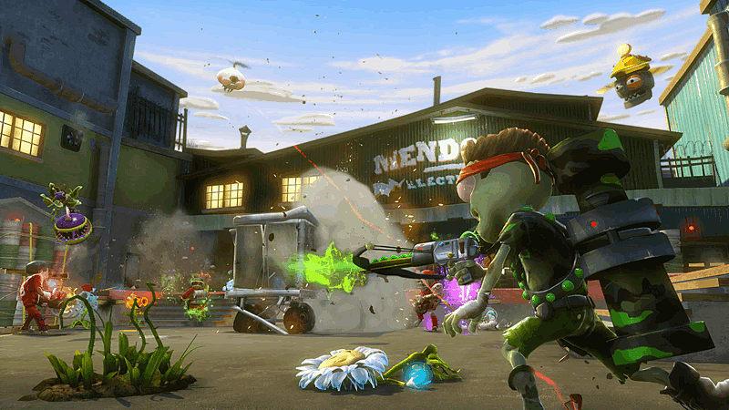all brains garden review zombies vs s alls warfare pvz plants mktg in war and fair screens
