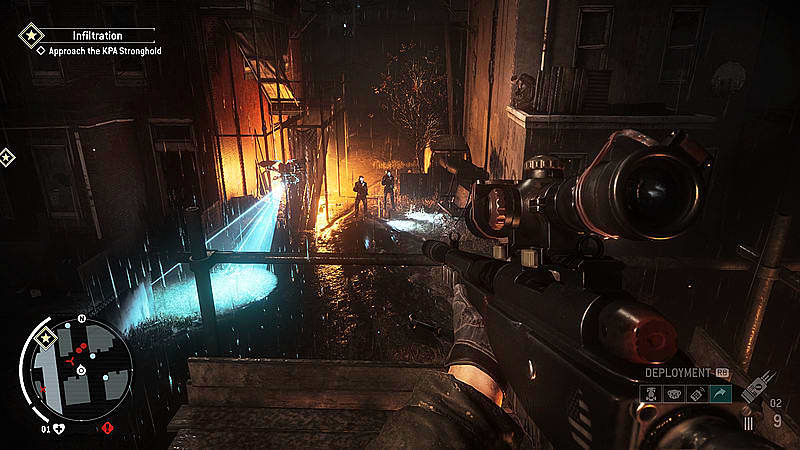 GAME hands on with Homefront: The Revolution, coming to Xbox One, PlayStation 4 and PC.