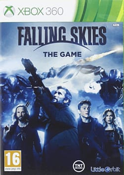 Falling Skies for XBOX360