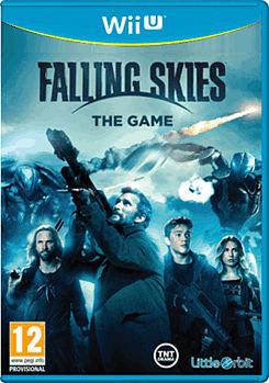 Falling Skies for Wii U